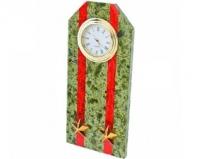 Часы подполковник