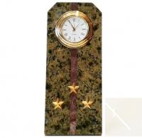 Часы погон лейтенант - капитан