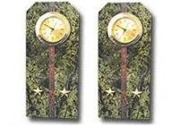 Часы корпоративный подарок на 23 февраля