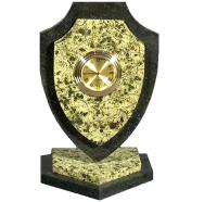 Подарочные часы Щит